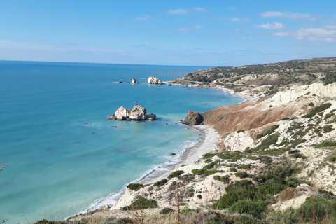 Paphos: 4x4 ATV & Buggy Safari Tour to Aphrodite's Rock