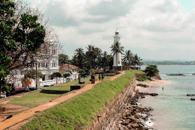 Van Colombo: dagtocht naar Galle City, Koggala en Tangalle