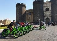 Neapel: Geführte Fat E-Bike Tour