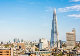 What to do in London - View from the Shard: Entrance Ticket with Champagne Option