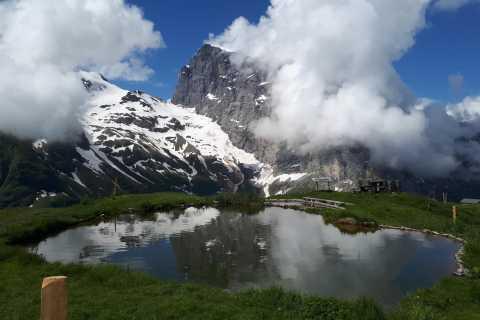 De Lucerna: o coração dos Alpes Suíços