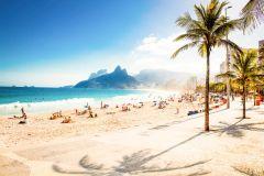 Maravilhas do Rio: Cristo, Selarón e Floresta da Tijuca