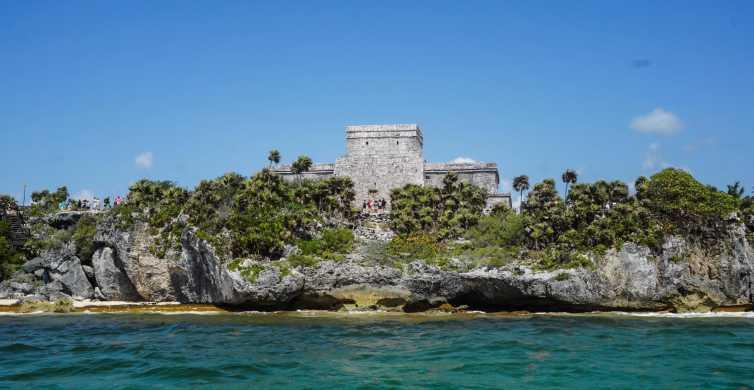 Riviera Maya: halfdaags avontuur naar schildpadden & cenotes