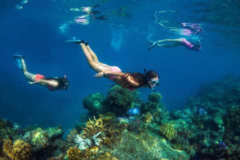 Fiji: 7-Night Yasawa Island Cruise