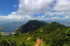 Da cidade de Hong Kong: excursão de caminhada nas costas do dragão