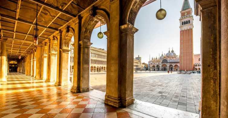 Venezia: pass per i musei e ingresso a Palazzo Ducale