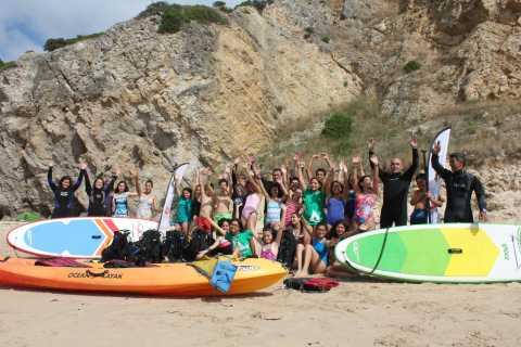 Lisbona: Eco-Summer Academy