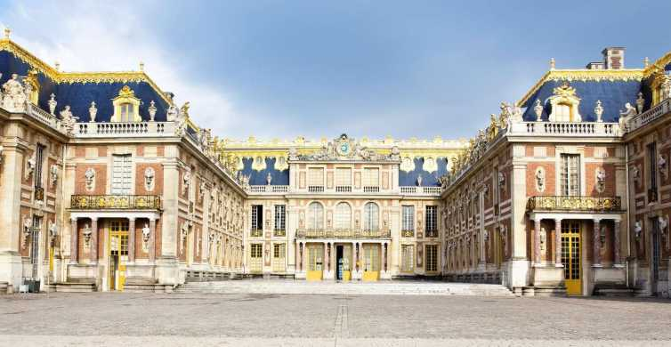 Paris: Full-Day Small Group Excursion to Versailles