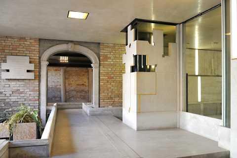Venice: Guided Carlo Scarpa Architecture Tour