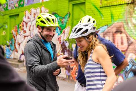 Montreal: Guided Bike Tour of City, Old Port & Plateau