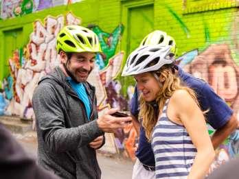 Montreal: Geführte Radtour durch die Stadt, den alten Hafen und das Plateau