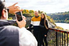 Toronto: Excursão Cataratas do Niágara 1 Dia