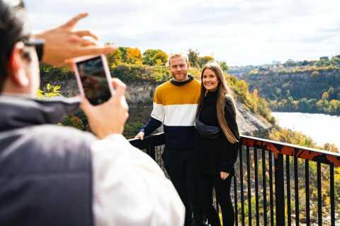Toronto: Niagara Falls Day Trip