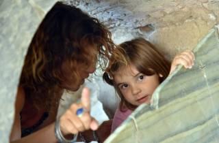 Ostia Antica: Kinderfreundliche Führung durch die Ruinen