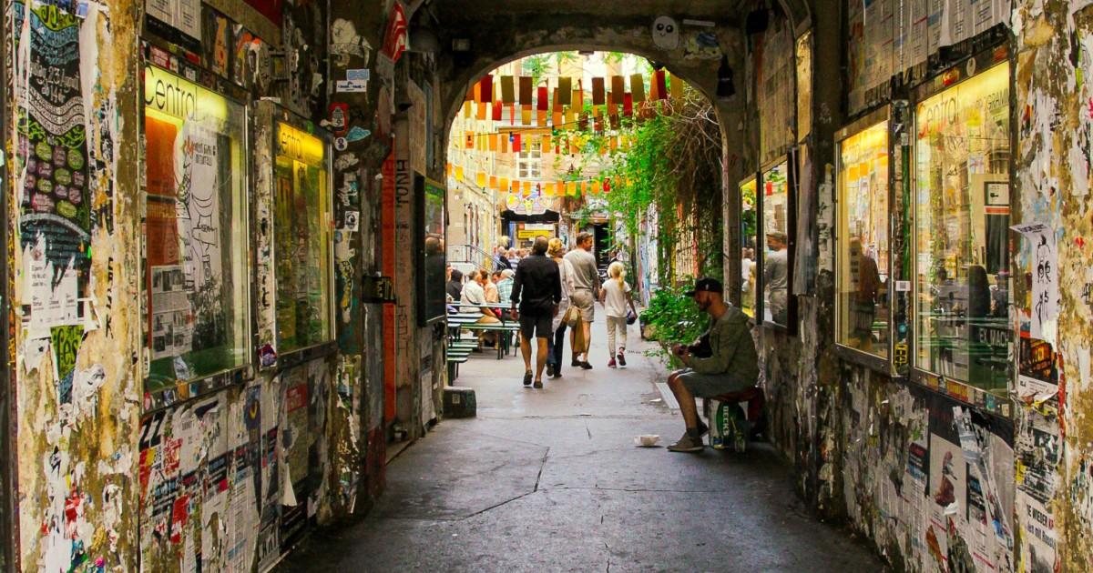 Alternative Berlin Experience - Berlin, Germany   GetYourGuide