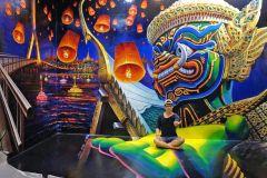 Pattaya: Ingresso com Desconto no Museu Art in Paradise 3D