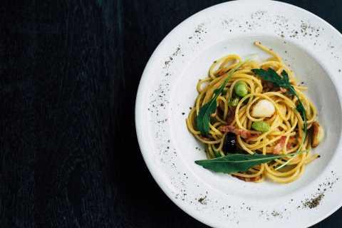 Rome: visite gastronomique entièrement chargée