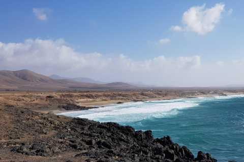 Lanzarote: Fuerteventura Return Ferry Ticket with Bus
