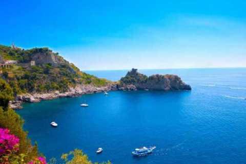 Positano: Amalfi Coast Experience