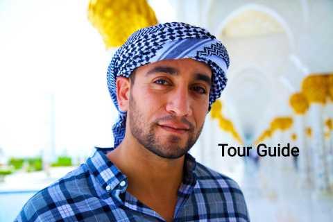 Old Dubai: Dubai Museum, Dubai Creek and Souks Tour