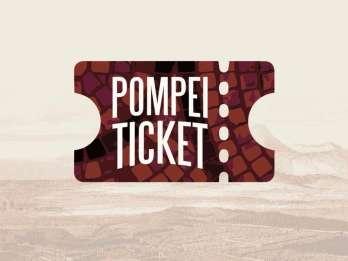 Pompeji: Ticket ohne Anstehen mit Audioguide & Karte