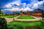 Bucharest: Mogosoaia Palace and Snagov Monastery Tour