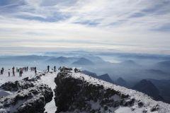 Pucón: Escalada de Dia Inteiro Vulcão Villarrica