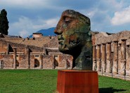 Sorrent: Halbtägige Pompeji-Tour mit offiziellem Führer