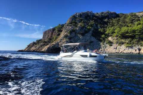 Tour in barca di Solta