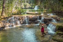 Bonito: Trilhas e Cachoeiras da Estância Mimosa