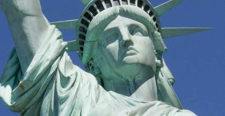 New York City: Sightseeing TourPass NY