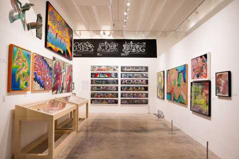 Miami: Museum of Graffiti Admission