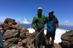 Pucon: escalada do dia inteiro no vulcão Quetrupillan