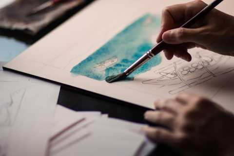 Malaga: Private Art and Drawing Lessons