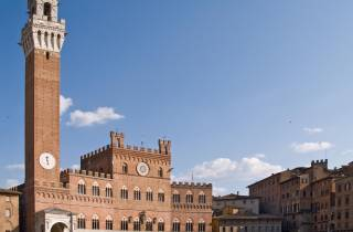 Private Tour durch das Stadtmuseum in Siena