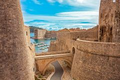 Dubrovnik: Excursão Game of Thrones de 2 Horas