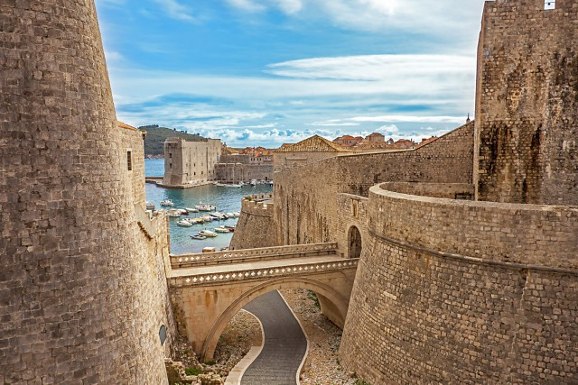 Dubrovnik: Game of Thrones-rondleiding van 2 uur