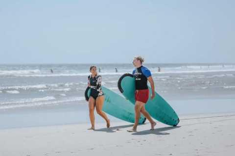 Bali: surfles van 2,5 uur