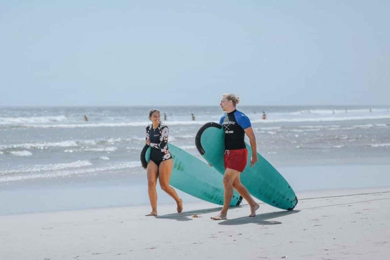 Bali: 2,5-stündiger Surfkurs