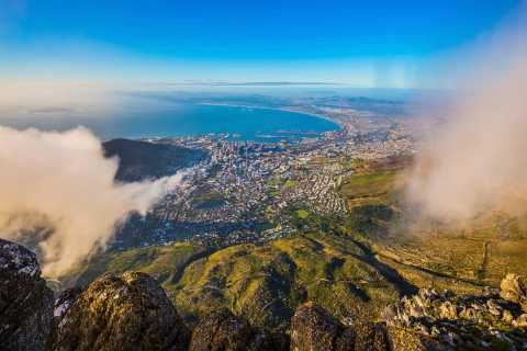 Supersaver: Cape Peninsula & Table Mountain Private Day Trip