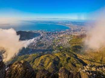 Kap-Halbinsel & Tafelberg: privater Tagesausflug