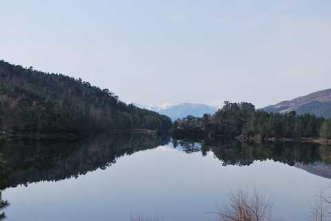 Inverness: Alternative Loch Ness Tour