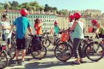 Lyon: 3-Hour Guided E-Bike Tour with a Tasting Break