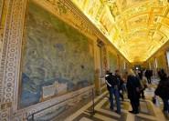 Rom: Private rollstuhlfreundliche Vatikan-Tour