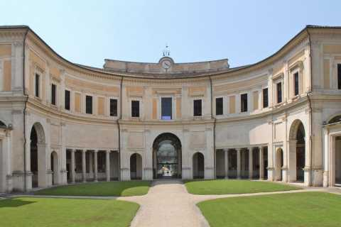 Rome: National Etruscan Museum Private Tour