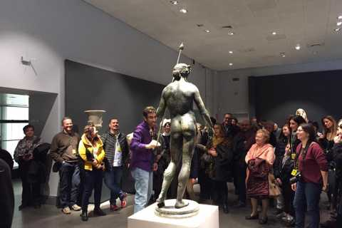 National Museum of Palazzo Massimo: 2-Hour Private Tour