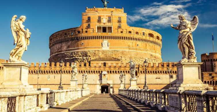 St. Angel's Castle: 2-Hour Private Tour