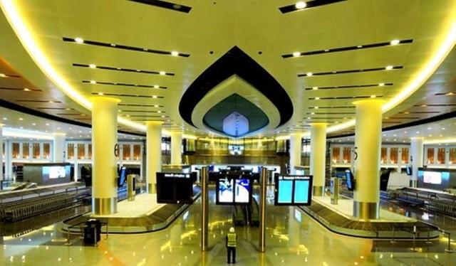 Muscat: privéluchthaventransfers