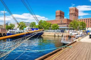 Oslo Pass con trasporti pubblici inclusi