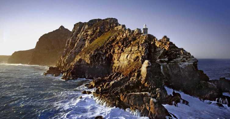 Ab Kapstadt: Cape Point & Kap-Halbinsel - Private Tagestour